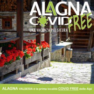Alagna Covid Free